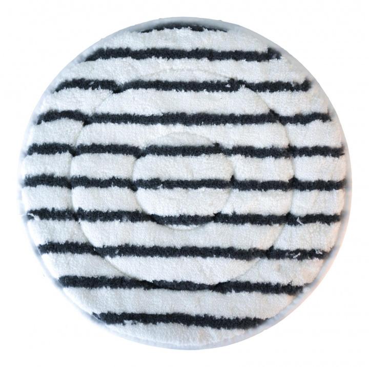 Mikrokuituinen tekstiililaikka