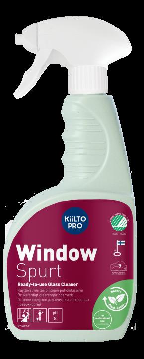 Kiilto Window Spurt