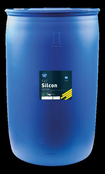 F 67 Silcon