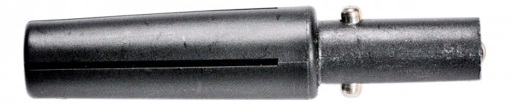 Cone adapter for handle
