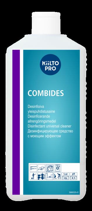 COMBIDES