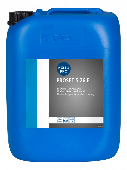 Proset S 26 E
