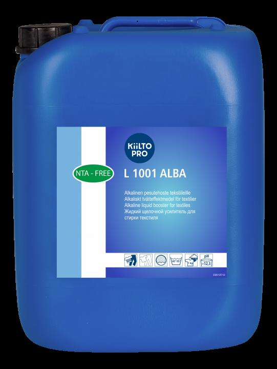 L 1001 ALBA