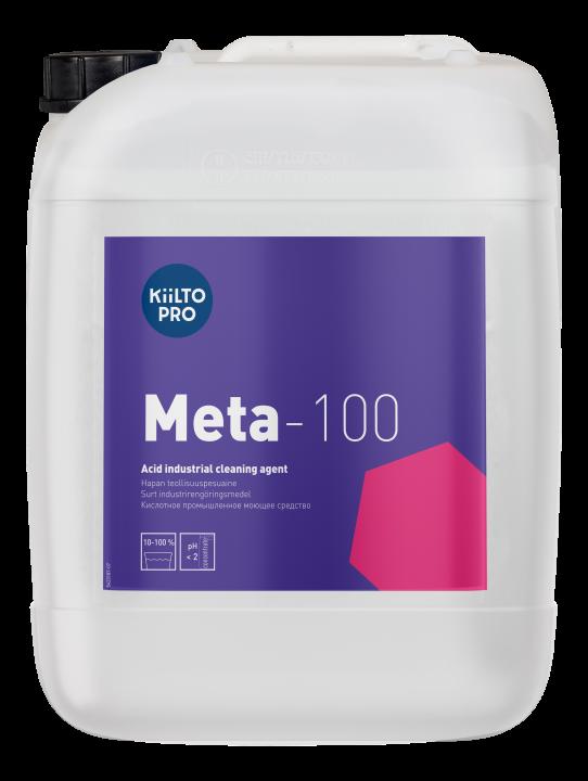 META 100
