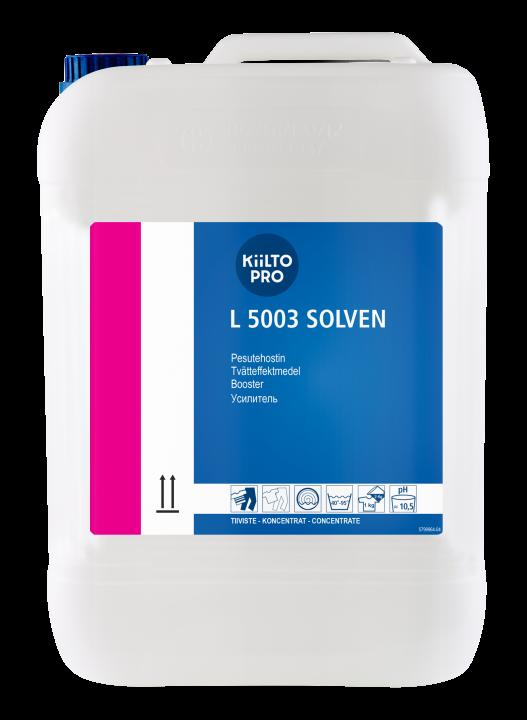L 5003 SOLVEN