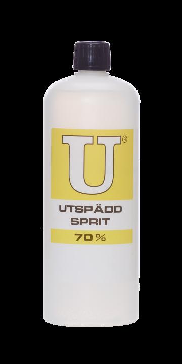 U-sprit 70% 1 liter