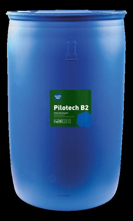 Pilotech B2
