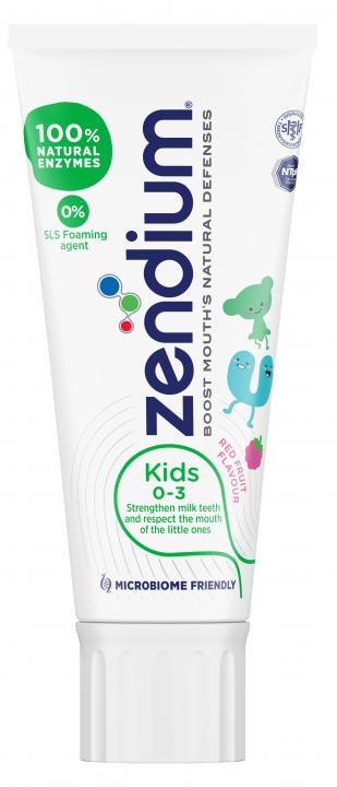 Zendium Kids