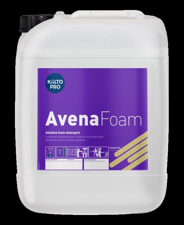 Kiilto Pro Avena Foam