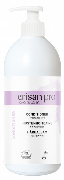 Erisan Conditioner     Erisan Hiustenhoitoaine
