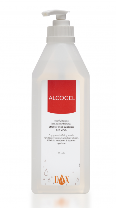 DAX Alcogel