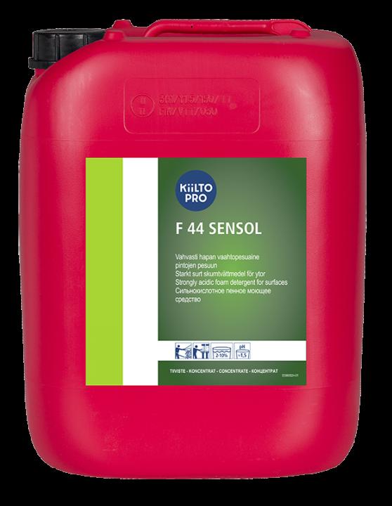 F 44 Sensol