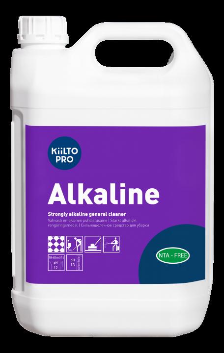 Kiilto Alkaline