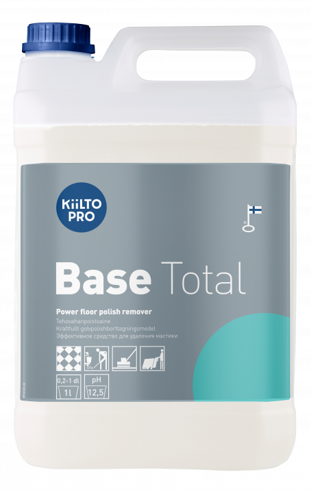 Kiilto Base Total