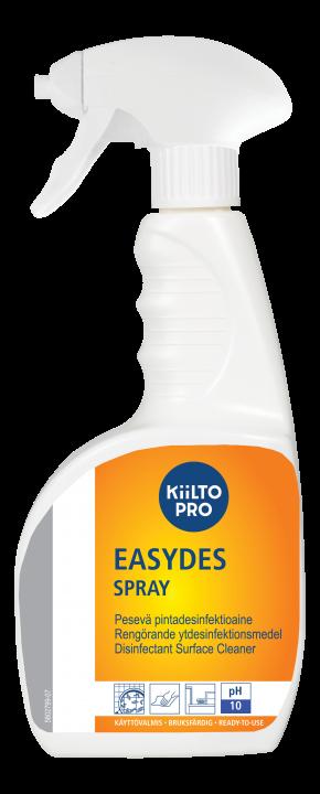 Kiilto Easydes Spray