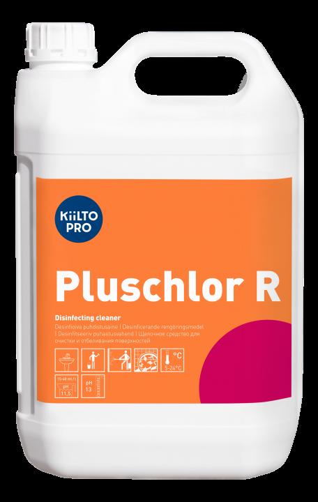 Kiilto Pluschlor R