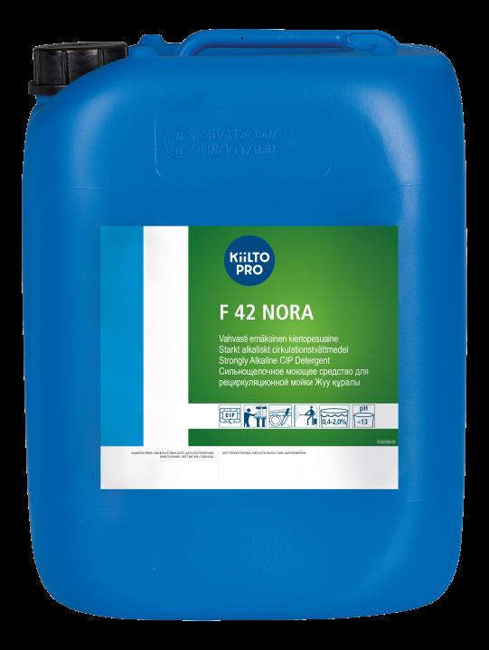 F 42 Nora