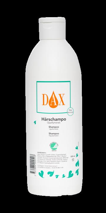 DAX Hårschampo oparf.