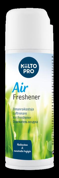 Kiilto Air Freshener Ilmanraikastaja