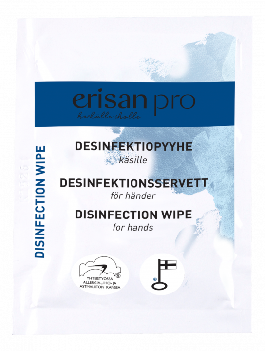 Erisan Disinfection Wipes