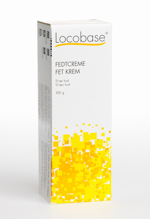 Locobase Fetkräm