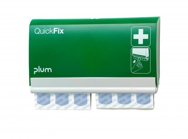 QuickFix Detectable Dispenser