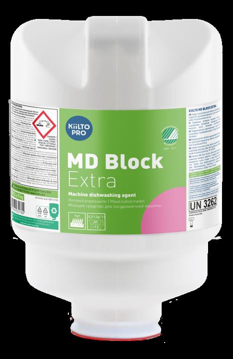Kiilto MD Block Extra