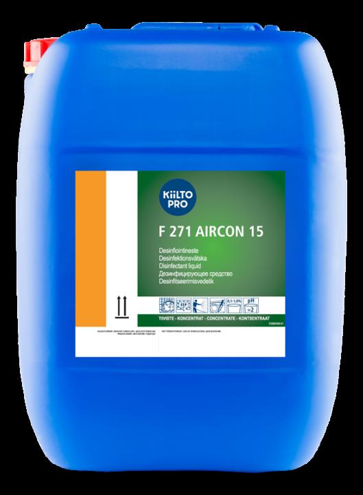 F 271 AIRCON 15