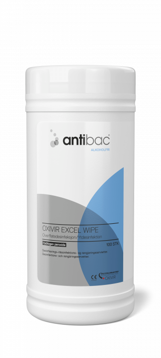 Antibac Oxivir Excel