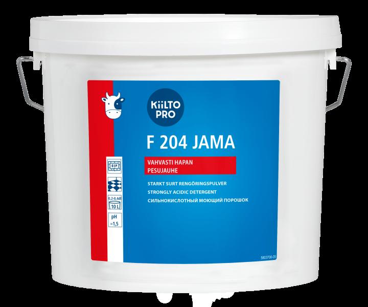 F 204 Jama 4Kg