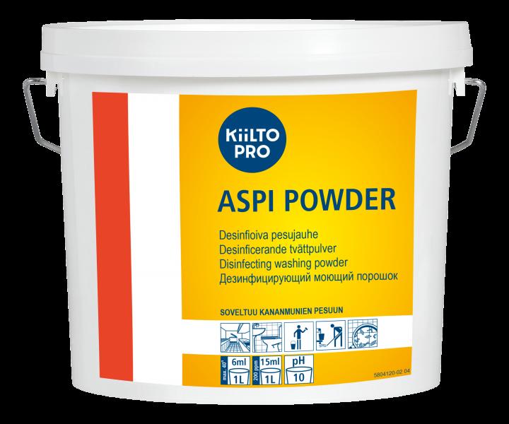 Kiilto Aspi Powder