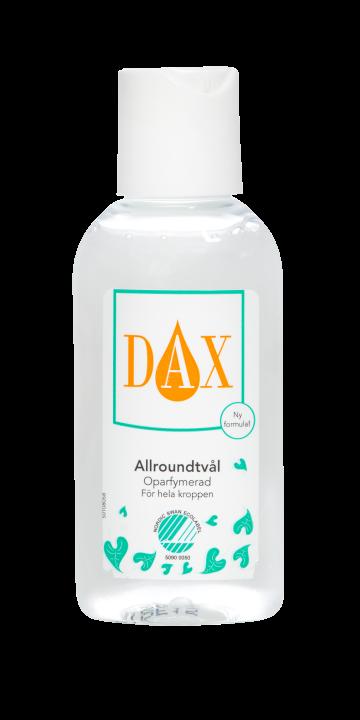 DAX Allroundtvål oparf.