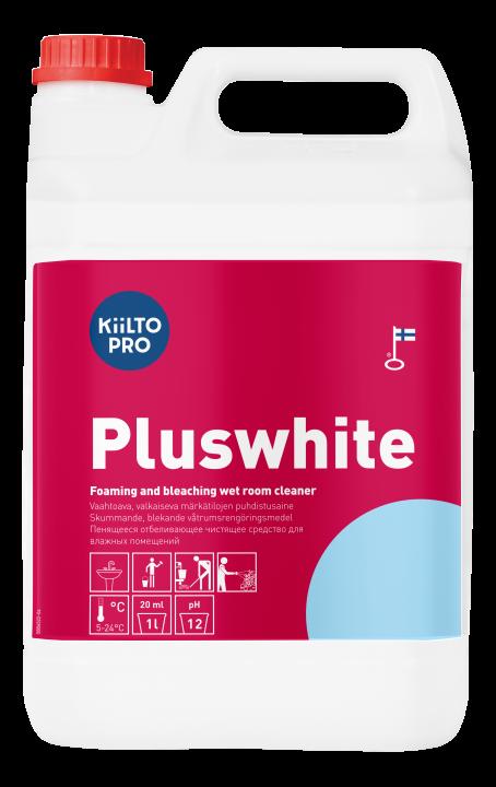 Kiilto Pluswhite