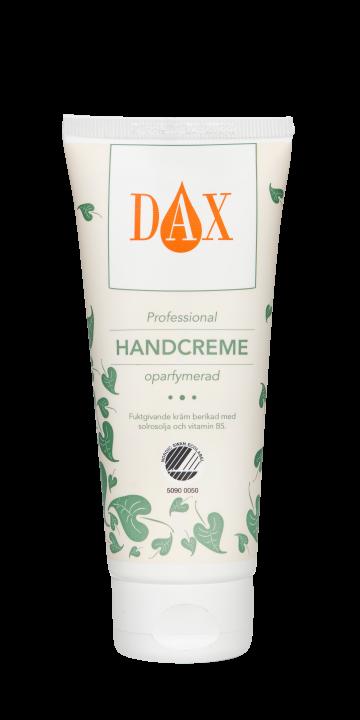 DAX Professional Handcreme oparf.