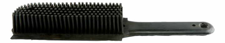 Prima rubber brush