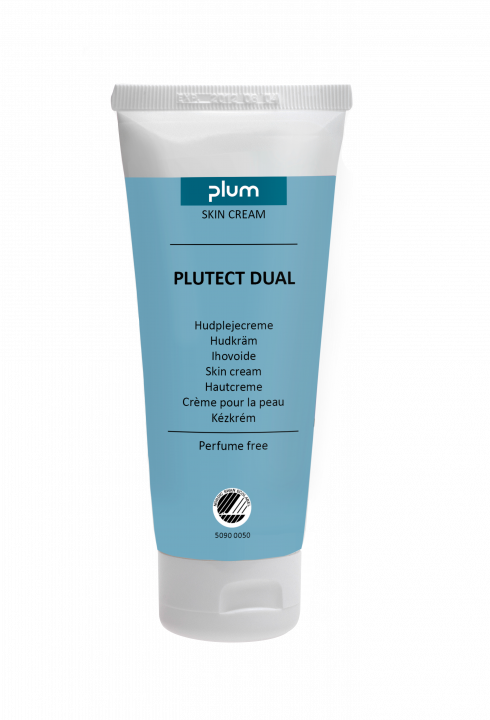 Plum Plutect Dual hudkrem 100 ml