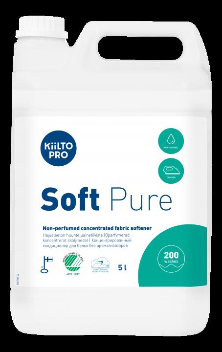 Soft Pure Non-Perfume