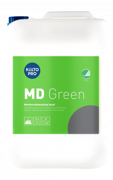 Kiilto MD Green