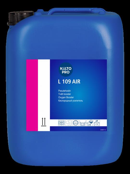 L 109 AIR