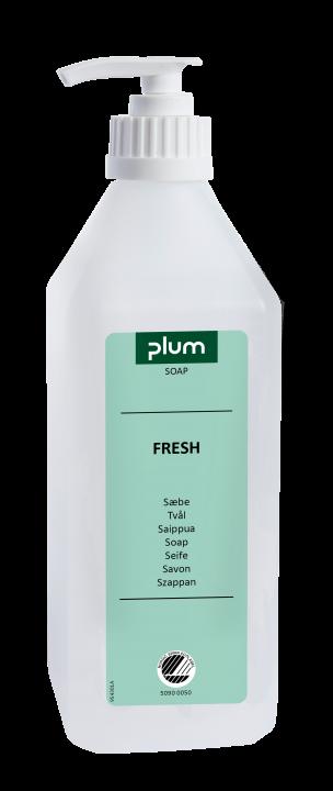 Plum 600 ml Fresh