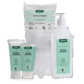 Plum Nature Shampoo