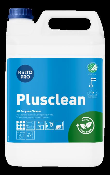 Kiilto Plusclean