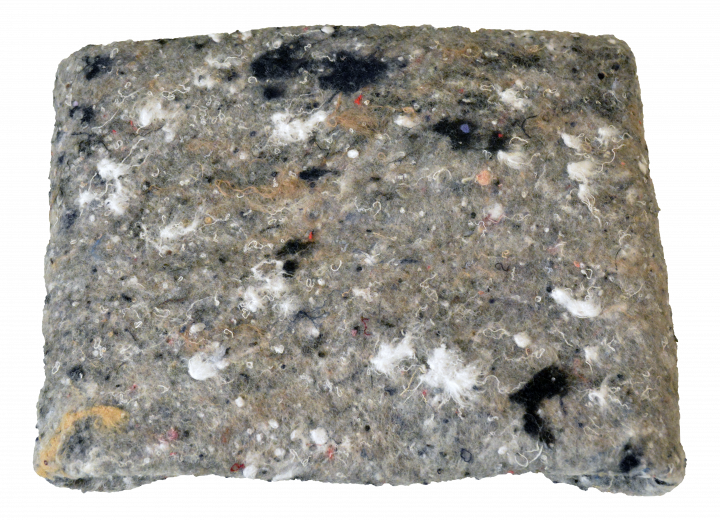 Meta-Eko öljynimeytysmatto 0,6×40 m harmaa