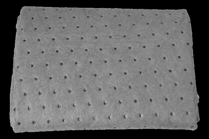 Metasorb imeytysmatto 0,8x53m harmaa