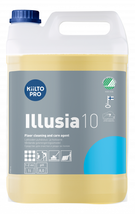 Kiilto Illusia 10