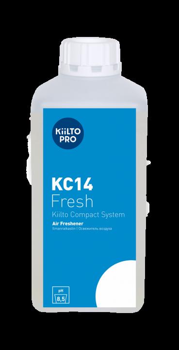 KC14 Fresh