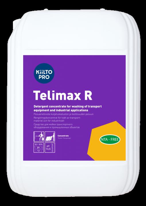 Telimax R