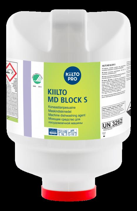 Kiilto MD Block S
