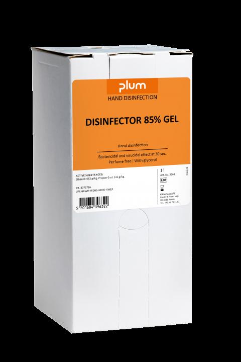 Desinfektion 85%