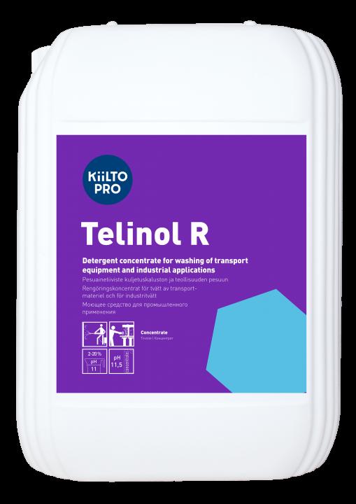 Telinol R